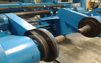 Paper Mill Machinery & Jobbing Rewinders Manufacturer